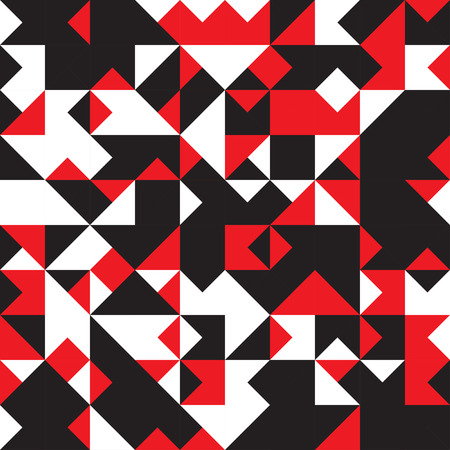malice: Abstract vector  triangular geometric  background