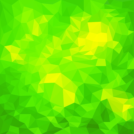 blended lighting abstract geometric polygonal background