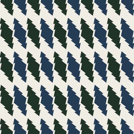 Abstbact blended geometric background Illustration