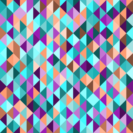 separable: abstract triangular polygonal geometric background for use in design