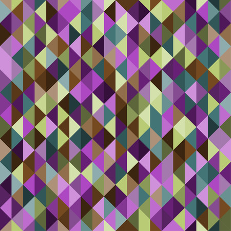 abstract triangular polygonal geometric background for use in design
