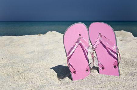 beach Stock Photo - 5338509