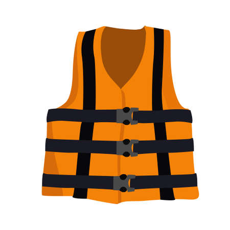 Life vest for boat and water adventures