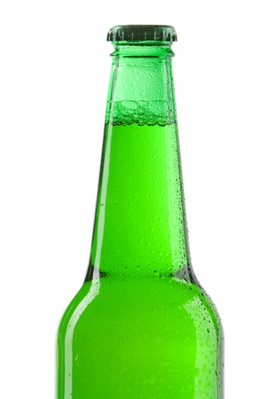 Beer bottle Stock Photo - 13469959