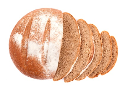 Loaf of bread Stock Photo - 13875432