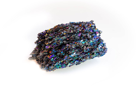 Rare Silicon Carbide Moissanite mineral colorful stone