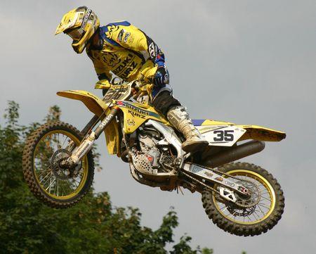 gp: motocross