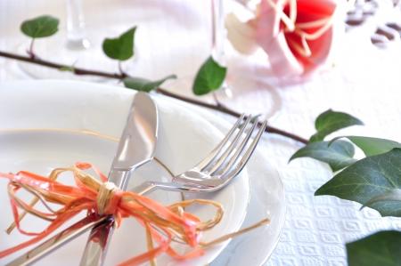 springtime table