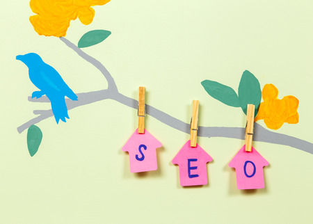 relevance: Natural SEO advertising