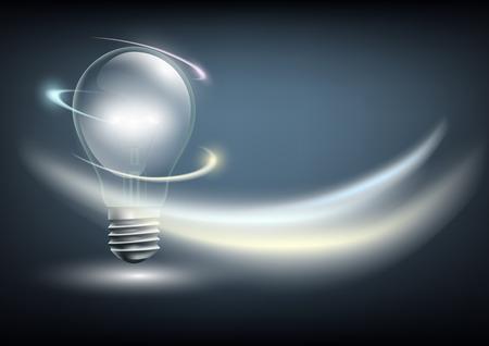 filament: conceptual design of the filament lamp