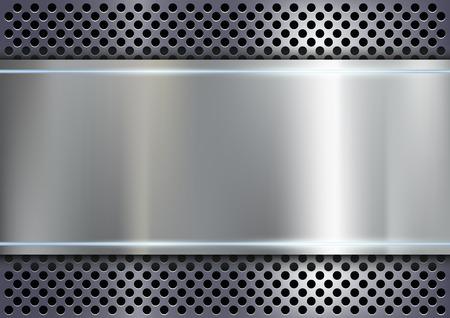metals: metal de fondo