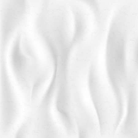 business cloth: background of white cloth Illustration