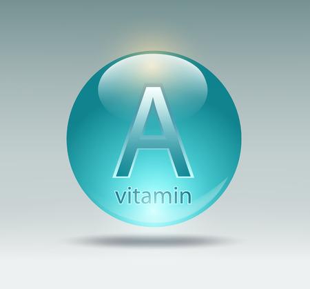 vitamin a: vitamin A