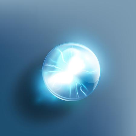 adivino: bola de cristal