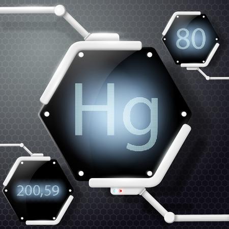 chemical element mercury