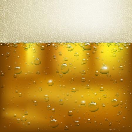 bier achtergrond