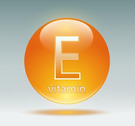 vitamine E Vecteurs