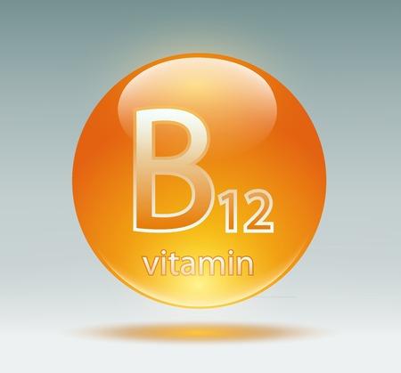 magnesium: vitamin B12