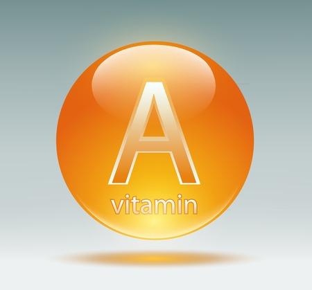 carotene: vitamin A