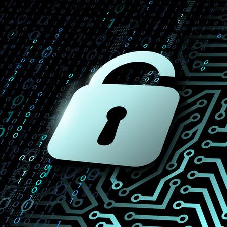 code lock: Door lock