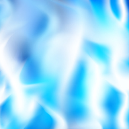 hobs: Abstract background. Blue flame. Stock vector image. Illustration