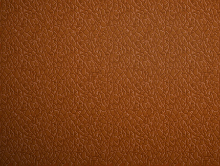 Texture of beige leather