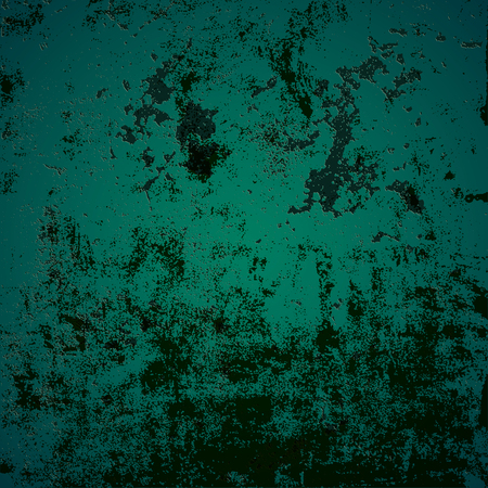 Grunge rusty surface. Texture of the painted metal.