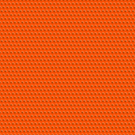 pimples: Texture and seamless pattern of basketball ball. Sports background.