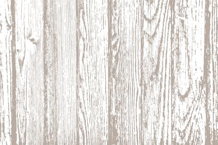 Texture of wooden panels vector illustration