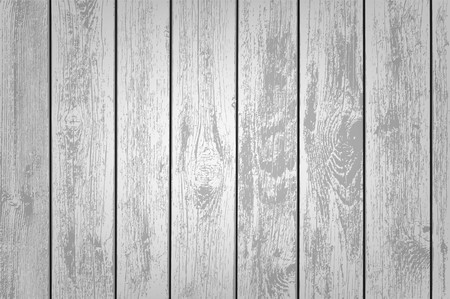 Texture of wooden panels  Timber background. Stock vector illustration.