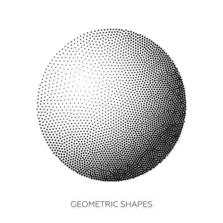 등각 투영 기하학적 디자인 요소는 점 집합으로부터 어셈블됩니다. 배경, 구조 설계에 완벽하게 적합합니다. 일러스트
