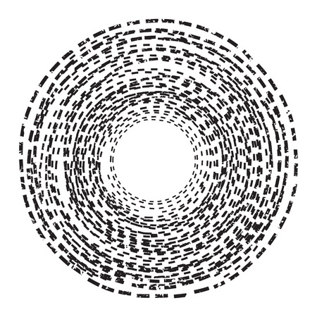 sieve: Modern background for design Illustration