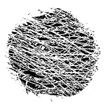 black and white: Black and white grunge background