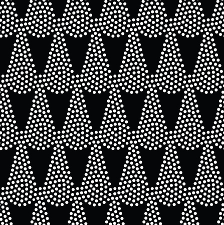 auxiliary: Pattern of endless drops of rain. A drop symbolizes life cycle. Ideal as an auxiliary element, can be used in textiles and wallpaper, eco design in classical simple pointillism style