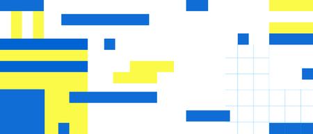 mathematics: Modern colored stylish abstract background