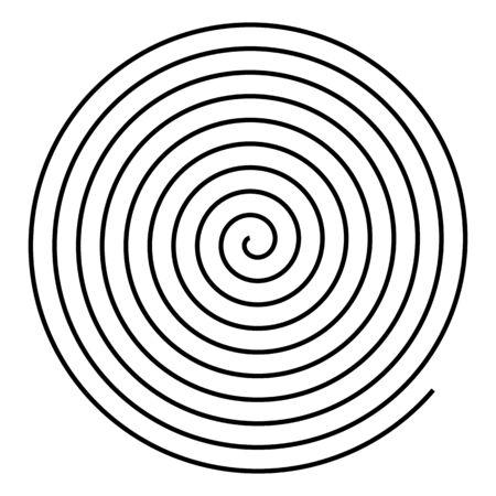 Vector Geometric Shape For Business Design Concepts Animation Web Interfaces Banque d'images - 128152748