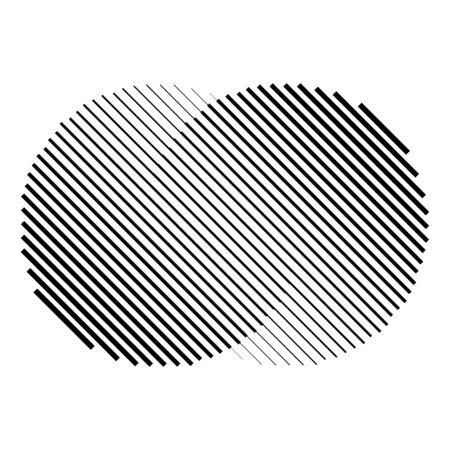 Vector Geometric Shape For Business Design Concepts Animation Web Interfaces Banque d'images - 128152865