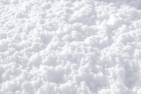 powder snow: Powder snow Texture Stock Photo