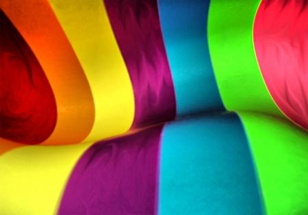 colori: Diapositiva Colorful
