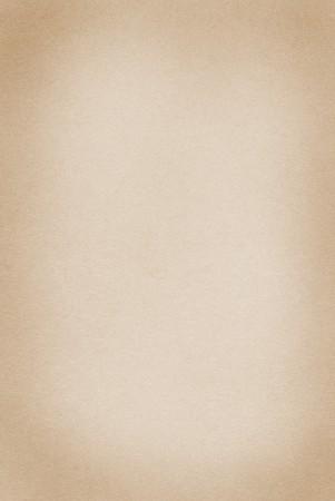 paper curl: Hoja de papel aislado sobre fondo blanco