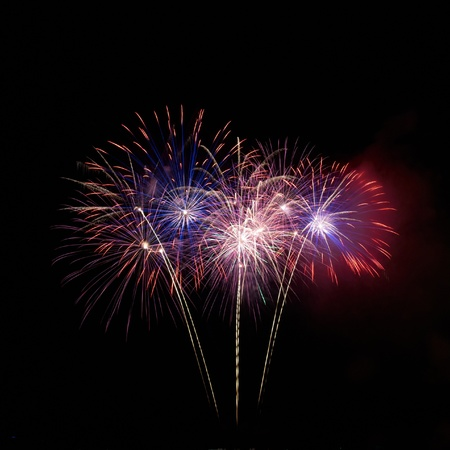 tűzijáték: