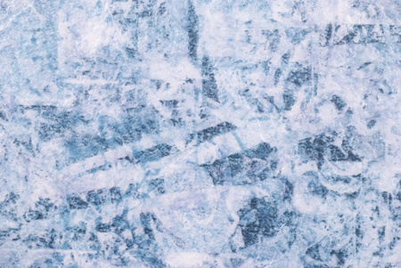 Blue marble texture can be used for background photo
