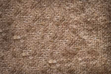 burlap background: Fabric grunge texture can be used for background