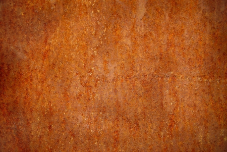 Old rust surface can be used for background and texture Stock Photo - 13961134