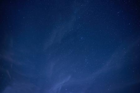 night sky: Màu xanh bầu trời đêm tối với nhiều ngôi sao. nền không gian