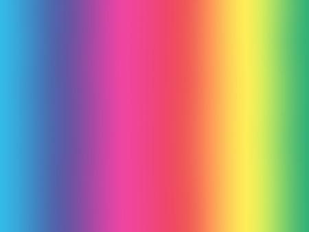 Arco iris de gradiente de textura abstracta de colores para el fondo Foto de archivo