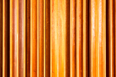 panelling: Texture and pattern of wood background Stock Photo