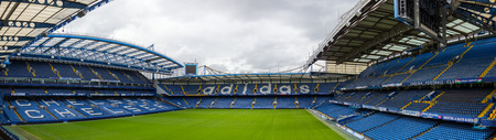 Chelsea Football Club London, UK : Chelsea Football Club Jul 5, 2011. Visit to Chelsea Football Club