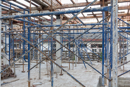 Construction Stok Fotoğraf - 62255169