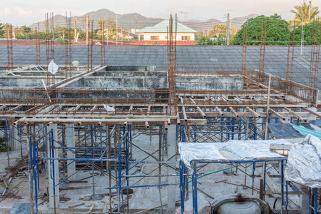 Construction Stok Fotoğraf - 62255193